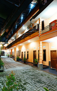 Belitong Inn - Home