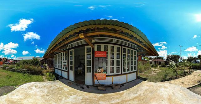 Museum Andrea Hirata