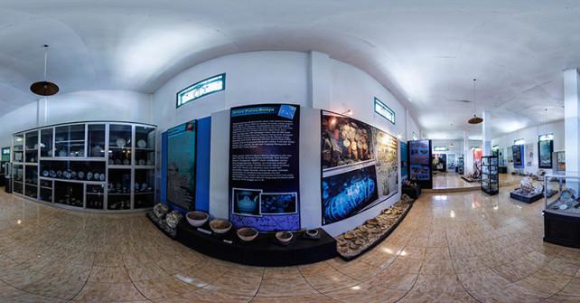 Museum Timah Tanjung Pandan